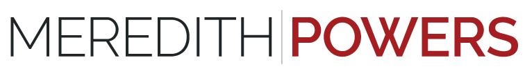 Meredith Powers Logo